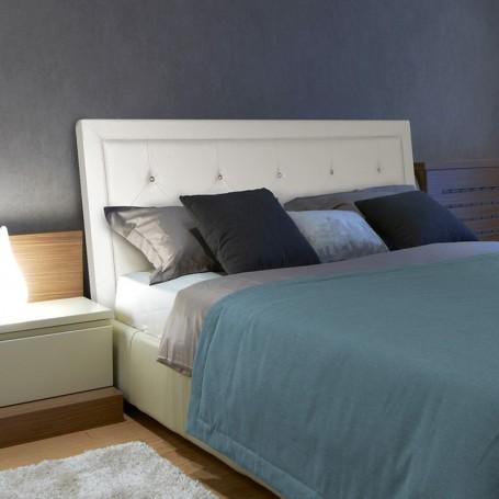 Tête de lit Paris LITERIE 75,84 €