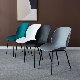 Lot de chaises Copenhague Chaise 65,00 €