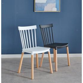 Lot de chaises Helsinki Chaise 62,50 €