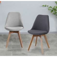 Lot de chaise Bergen Chaise 87,50 €