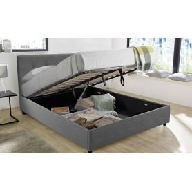Lit coffre electrobox avec matelas Venise Inicio 997,50 €