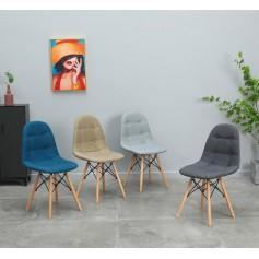 Lot de chaises Glomma