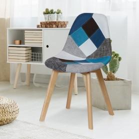 Lot de chaises Almere Chaise 64,00 €