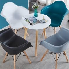 Lot de chaises Malmö Chaise 48,00 €