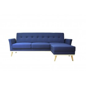 Canapé d'angle convertible HAWAI