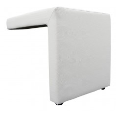 Table de chevet Bianca - Outlet OUTLET 28,50 €