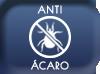 Anti acariens