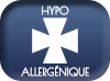 Hypo allergénique