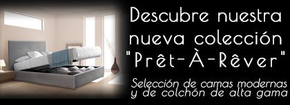 """Nueva Collección """"Prêt-à-Rêver"""""""