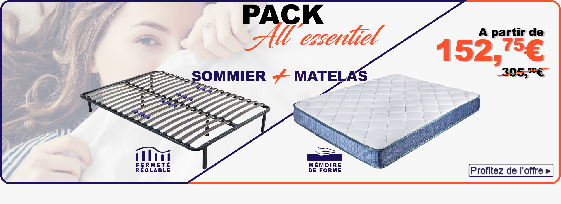 Pack All'Essentiel